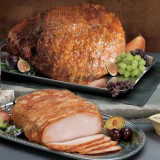 The Gourmet Duo -13 lb Ham